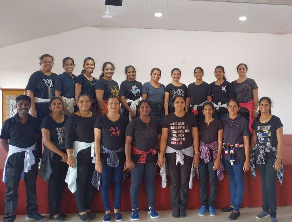 Fit India School Week 2020-21
