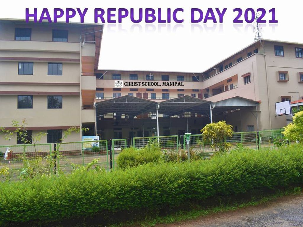 Republic Day Celebration 2020-21